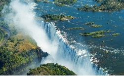 Luxury Adventure Tour Botswana, 9 Tage