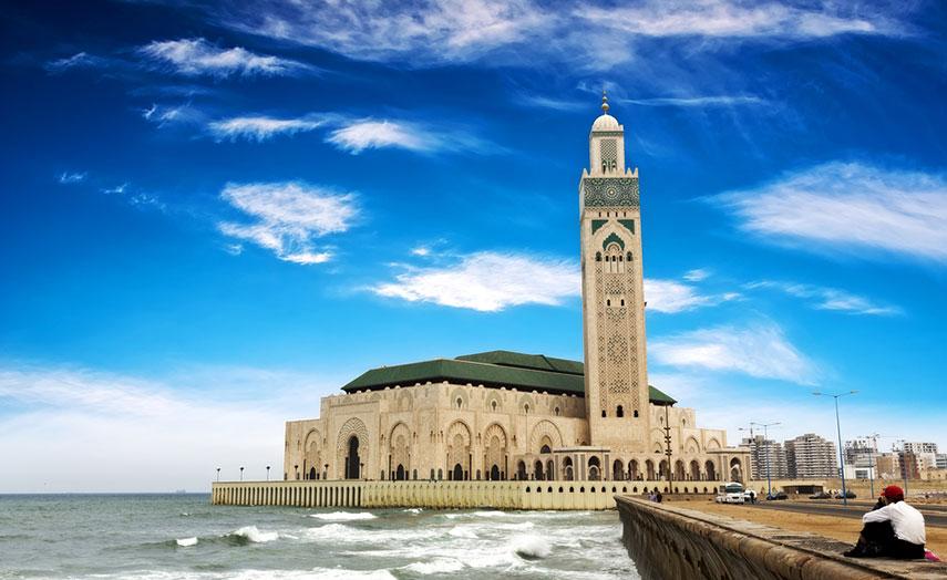 Casablanca Urlaub buchen