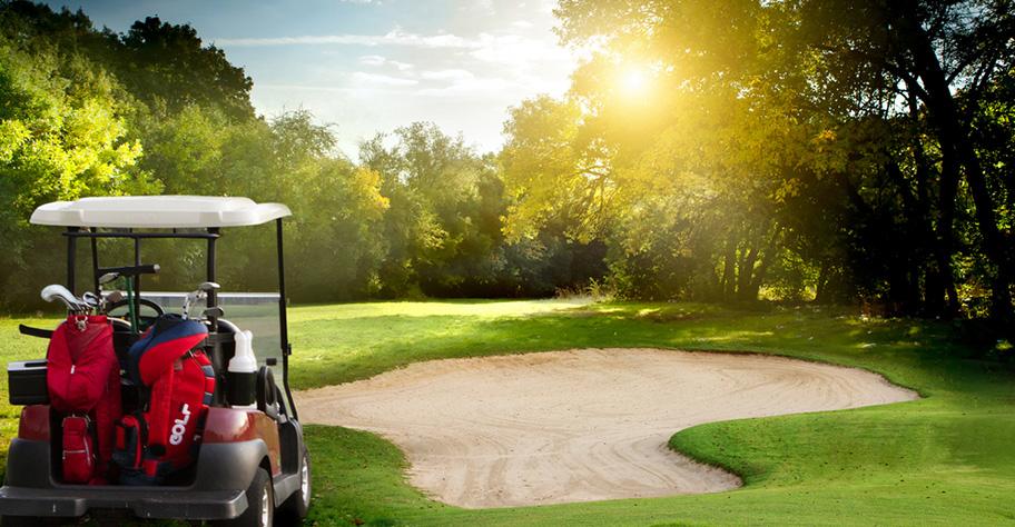 Golfreisen in Südafrikas Traumlandschaften