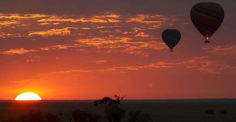 Kenya Honeymoon Tipp günstig