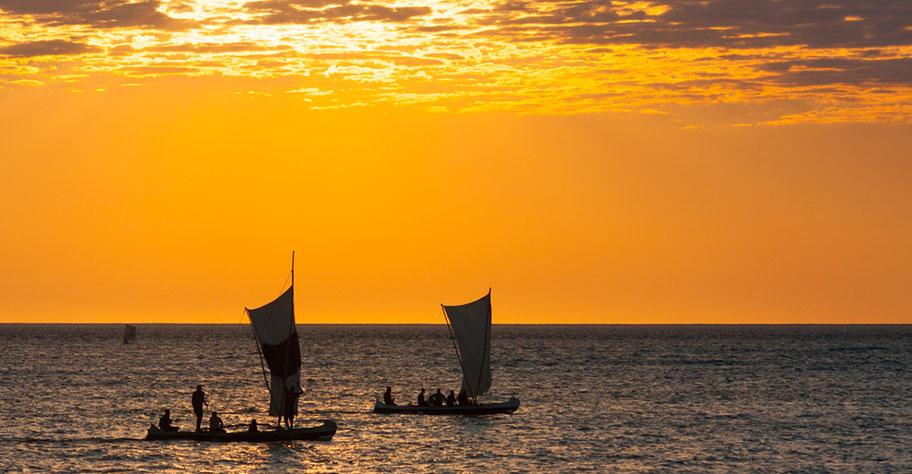 Madagaskar Badeferien Anakao
