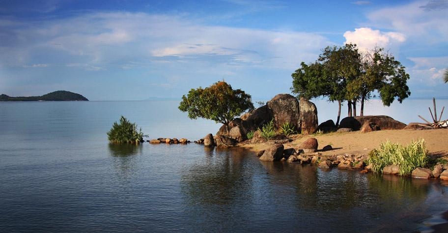 Badeferien Malawi Lake Malawi