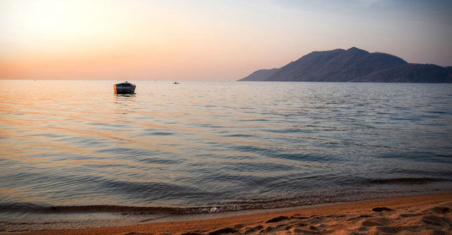 Lake Malawi Monkey Bay Malawi Reisen buchen
