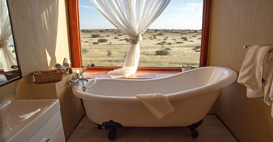 Namibia Hochzeitsreise Romantik Hotel