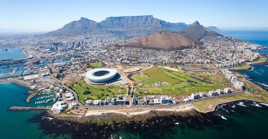 Südafrika Länderinfos nicht Kuoni