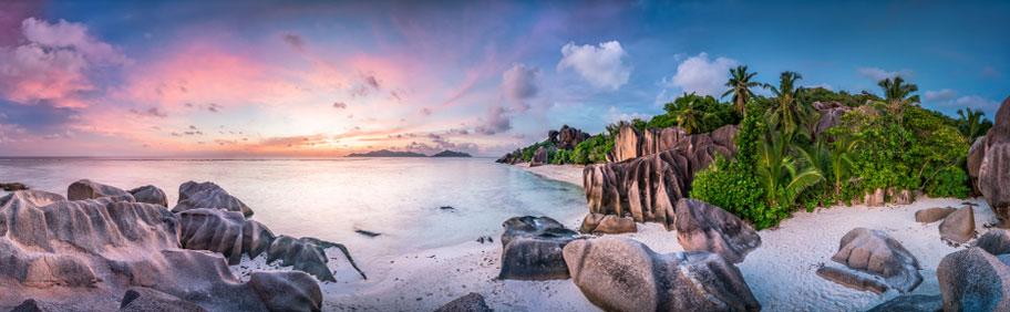 Südafrika Rundreise und Seychellen Badeferien
