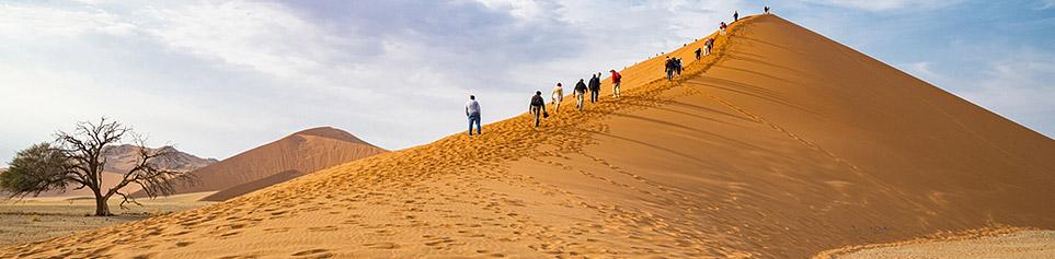 Namibia Adventures