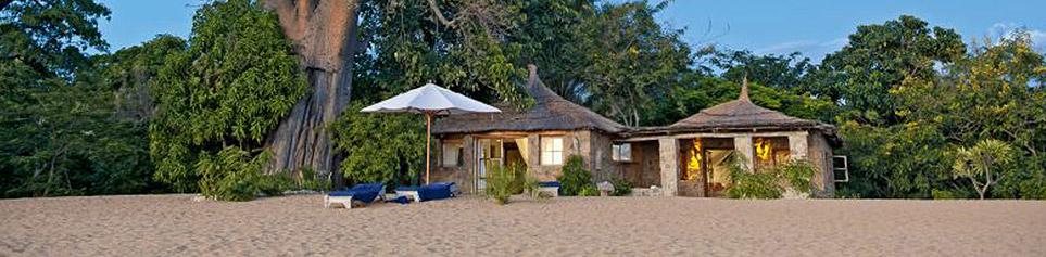 Malawi Badeferien