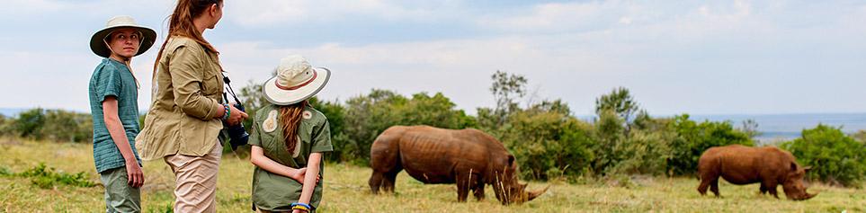Familienferien Sansibar Tansania