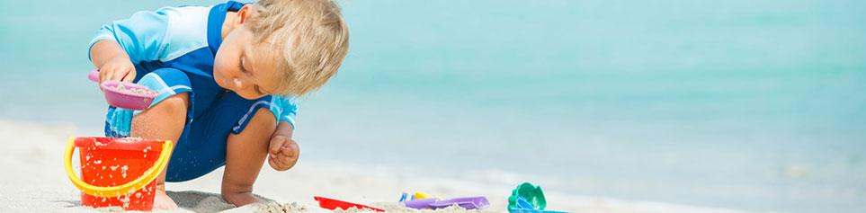 Mosambik Ferien mit Kindern