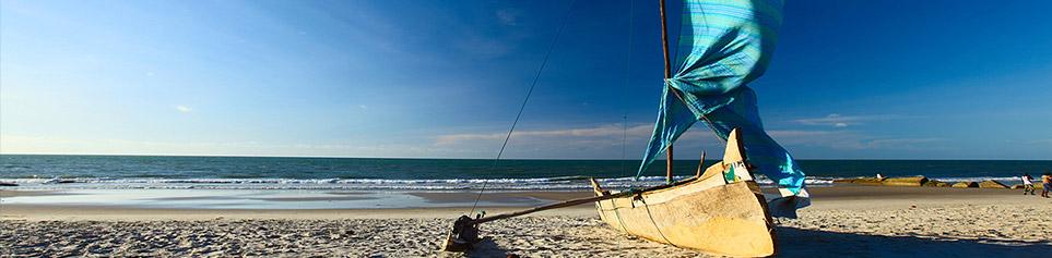 Mozambique Reiseinformationen