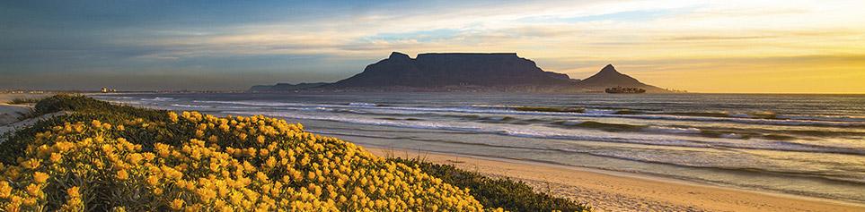 Südafrika Reiseinformationen