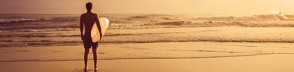 Marokko Surfen & Yoga